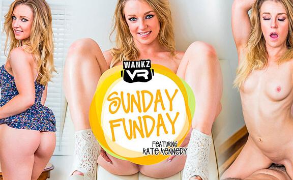 VR Porn Sunday Funday