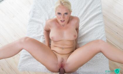 VR Porn Italian Anal Lover