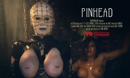 VR Porn Pinhead