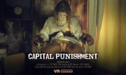 VR Porn Capital Punishment