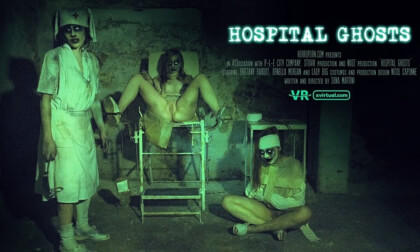 VR Porn Hospital Ghosts