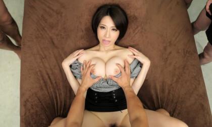 VR Porn Yui Takamiya – Dream Shower VR Part 1