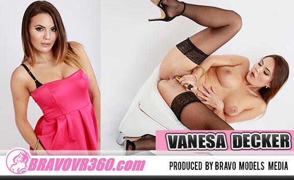 116 - Vanessa Decker