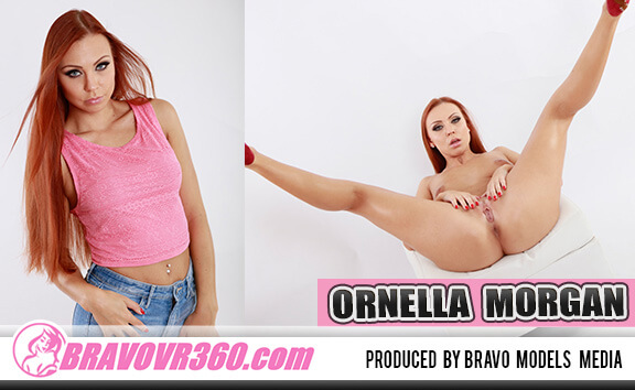 143 - Ornella Morgan