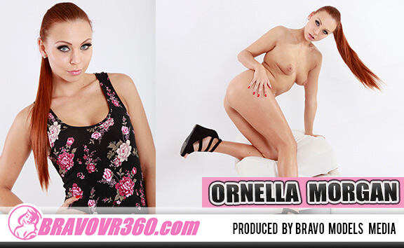144 - Ornella Morgan