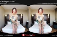 Silvia Ruby, Gabe Tonic VR Porn