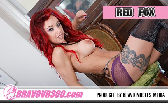VR Porn 075 - RedFox