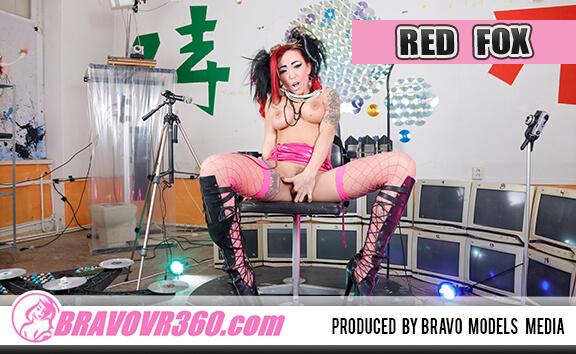 VR Porn 077 - RedFox