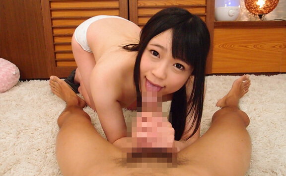 VR Porn Riona Minami – Very Innocent, Very Taboo Sex