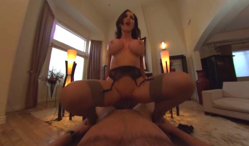 Nikki Benz & PornHubVR | SexLikeReal