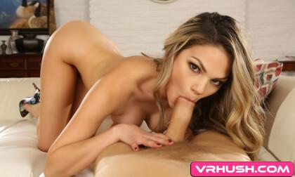 VR Porn Athena Faris & Michael Vegas
