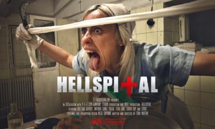VR Porn Hellspital