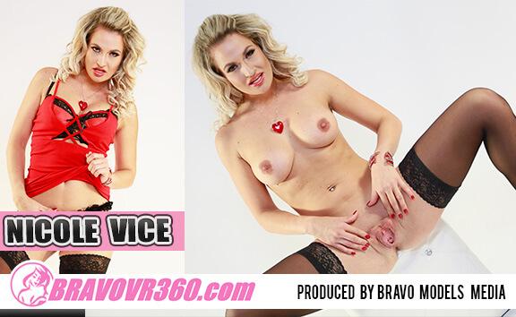 VR Porn 191 - Nicole Vice