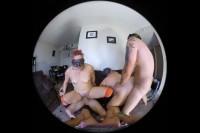 180° VR Porn