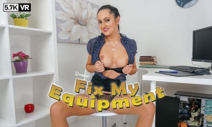 Fix My Equipment