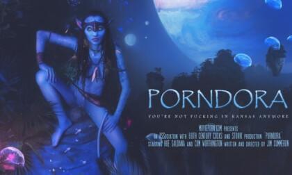 VR Porn Porndora