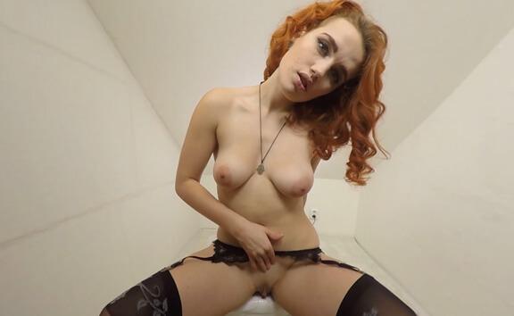 VR Porn 263 - Anabelle Wolfox