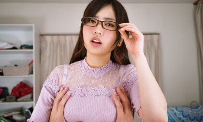 VR Porn Arisa Kawasaki – Great Sex with My Poindexter Ex-Girlfriend Part 1
