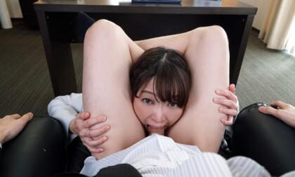 VR Porn Ameri Hoshi – Irrumatio Neverending Rough Sex Part 1