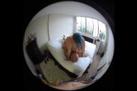 Free SunnyDaze, Little Fox, Jay Milla, Chuck Steez VR Porn