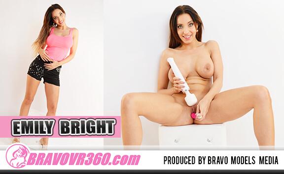 VR Porn 290 - Emily Bright
