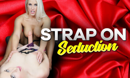 Strap On Seduction