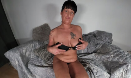 VR Porn Kim S - Mysterious and Always Horny...