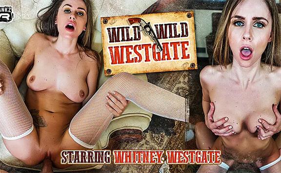 VR Porn Wild Wild Westgate
