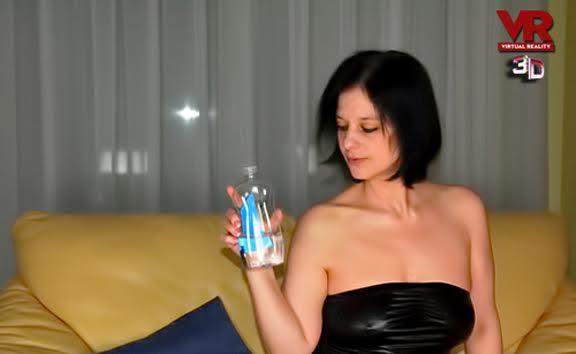 VR Porn Pflege Muss Sein