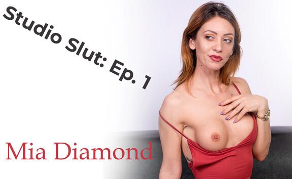 VR Porn Studio Slut: Ep. 1
