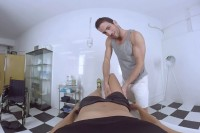 Alexa Tomas, Joel Tomas VR Porn