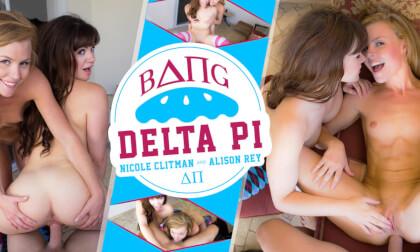 VR Porn Bang Delta Pi