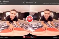 Sienna Day, Juan Lucho VR Porn