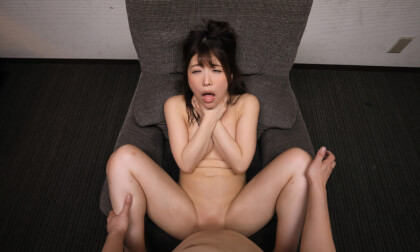 VR Porn Akari Arimura – Young Wife Slave Creampie Contract Part 2