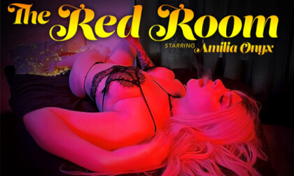 VR Porn The Red Room