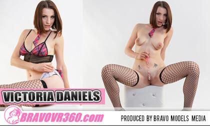 VR Porn 306 - Victoria Daniels