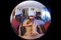 Little Fox, Dyno Driller VR Porn
