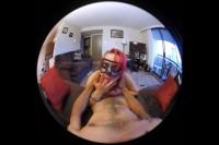 Free Little Fox, Dyno Driller VR Porn