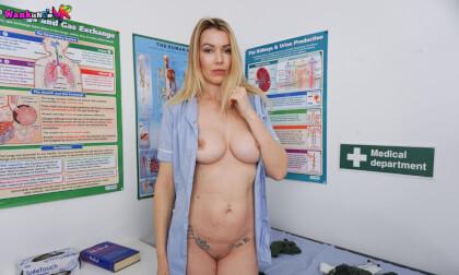 VR Porn Wank Remedy