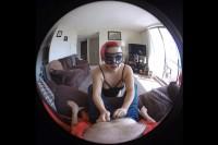 Little Fox VR Porn