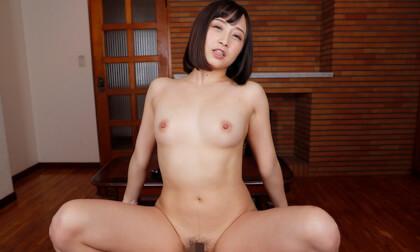 VR Porn Ayumi Kimoto – Risky Creampie Sex on her Ovulation Day Part 2